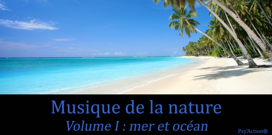 musique relaxation nature mer